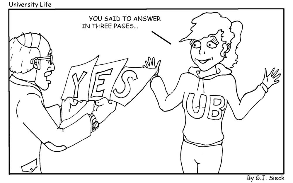 UB Comic 2