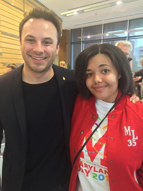 Brendan Iribe, with contributor Olivia Dudley