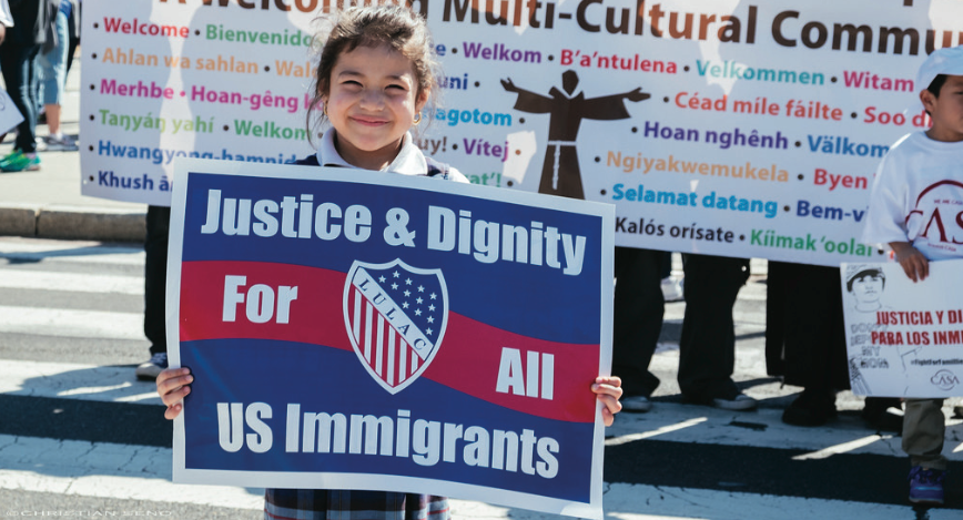 United Methodist bishops call for a 'Clean Dream Act'